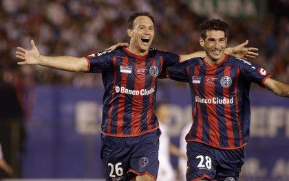 San Lorenzo toma ventaja en la final de la Libertadores