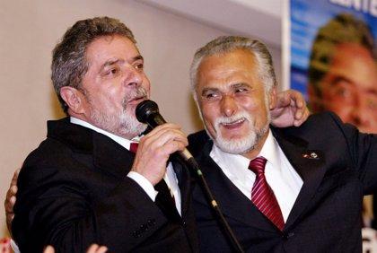 El ex presidente del PT condenado por el 'Mensalao', más cerca de cumplir la pena en casa