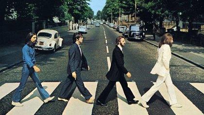 La foto de 'Abbey Road' cumple hoy 45 años
