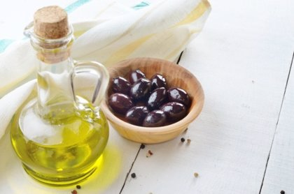 El aceite de oliva, beneficios para la salud