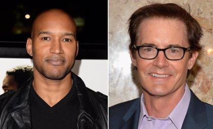 Kyle MacLachlan y Henry Simmons se unen a Agents of S.H.I.E.L.D.