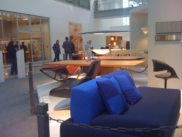 Feria del Mueble Yecla en Colonia