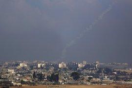 Israel renuncia a negociar para renovar la tregua mientras las milicias palestinas sigan lanzando cohetes