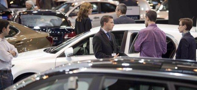 Venta de coches usados