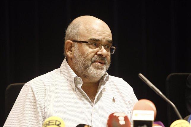 José María Viadero