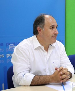 José Ignacio Landaluce (PP)