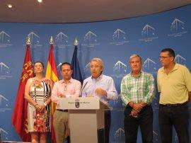 Murcia perderá entre 100 y 120 millones de euros con la prohibición de importar alimentos a Rusia