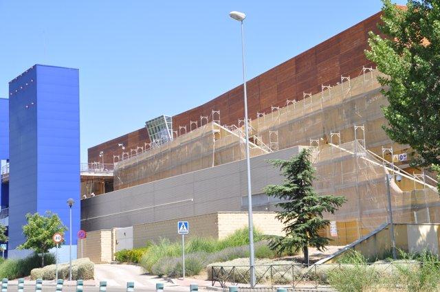 Obras de remodelación para el nuevo Sambil Outlet