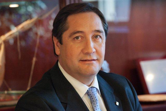 Josep Maria Pelegrí, Conseller de Agricultura