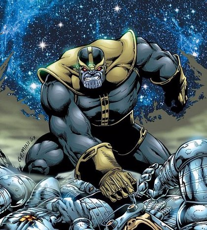 Guardianes de la Galaxia: Josh Brolin sabe cuándo volverá Thanos