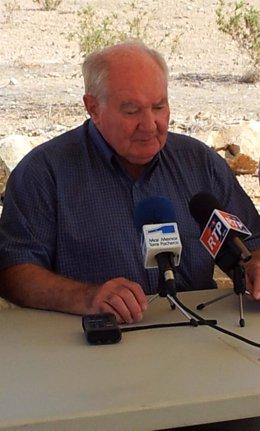 Presentación de la 23ª campaña de excavación del Yacimiento Paleontológico