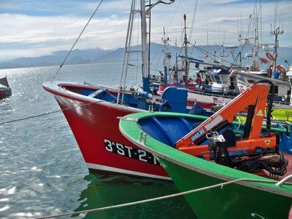 Pesca.- El plan de gestión para arrastre de fondo que faena en aguas de Portugal establece un sistema de transferencias