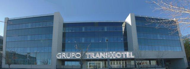 Grupo Transhotel