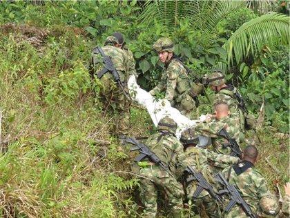 El comandante en jefe de las FARC dice que es poco probable que el acuerdo de paz se alcance durante este año