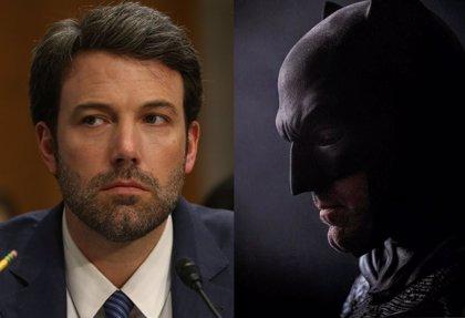 Ben Affleck será un héroe cuarentón en Batman v Superman: Dawn of Justice