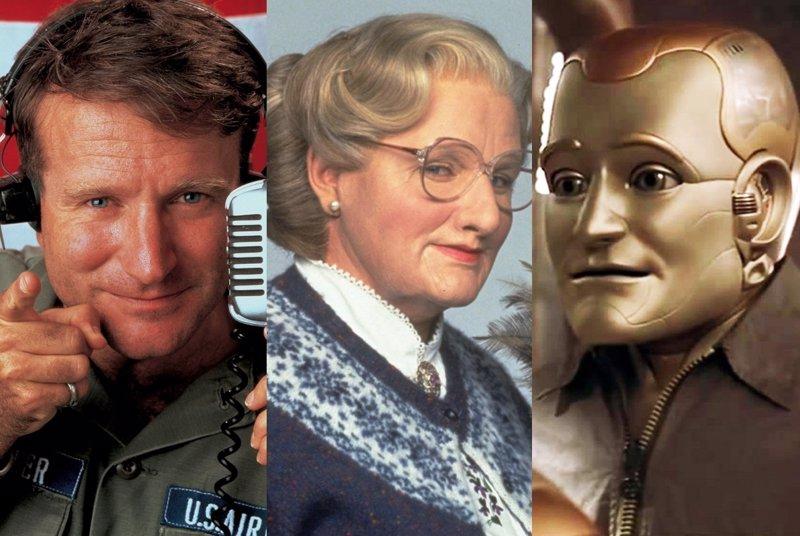 Las 15 Películas Imprescindibles De Robin Williams