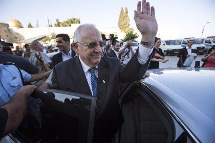 """Israel pide disculpas a Brasil después de llamarle """"enano diplomático"""""""