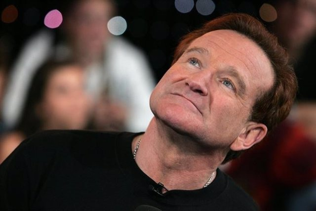 Falece o ator Robin Williams