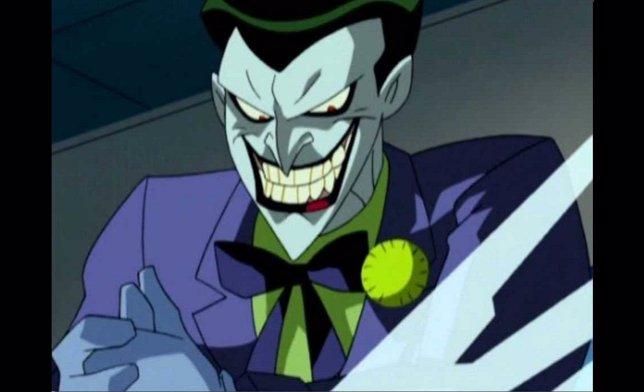El Joker, el as en la manga que se guarda Gotham