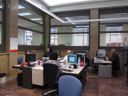 La luz natural en las oficinas mejora el sueño y la calidad de vida de los trabajadores