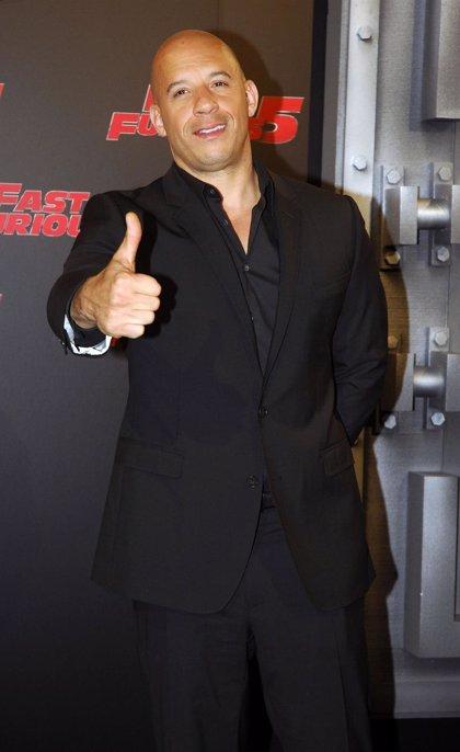 Vin Diesel quiere ser un Inhumano de Marvel