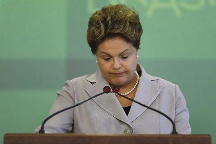 "Rousseff dice que Campos era ""un líder prometedor"""