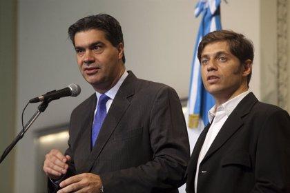 El Gobierno desafía a Griesa a declarar al país en desacato