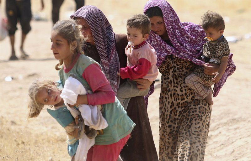 ¿Quiénes son los yazidíes y por qué los persiguen?