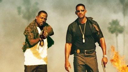 Bad Boys 3 ya está en marcha, según Martin Lawrence