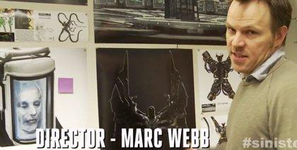VÍDEO: Spider-Man 2 da nuevas pistas de Los seis siniestros
