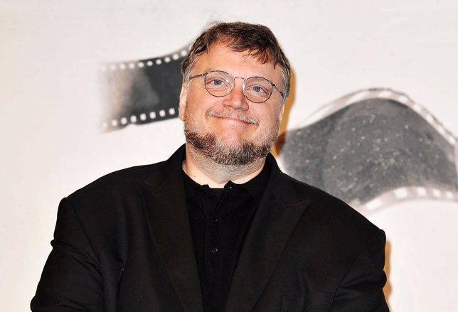 Guillermo del Toro planea una misteriosa película