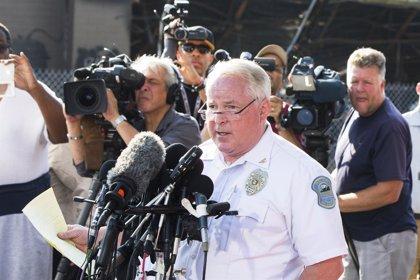 La Policía de Ferguson desvincula el robo con el encuentro entre Brown y el agente que le disparó