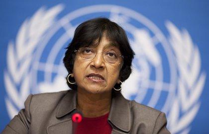 """La ONU considera que la participación de víctimas de las FARC en los diálogos de paz es un """"ejemplo mundial"""""""