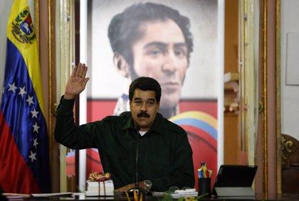 """Maduro asegura que """"todos los días"""" aprende cosas nuevas del chavismo"""