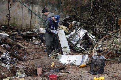 EE.UU investigará el accidente de avión de Eduardo Campos