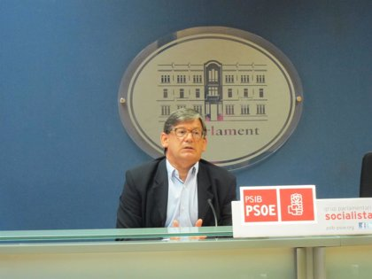 El PSIB reclama la puesta en marcha de un sistema de información automática para las listas de espera