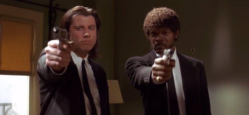 VÍDEO: Todas las muertes de Tarantino en 4 minutos