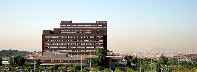 Hospital Germans Trias i Pujol. Can Ruti