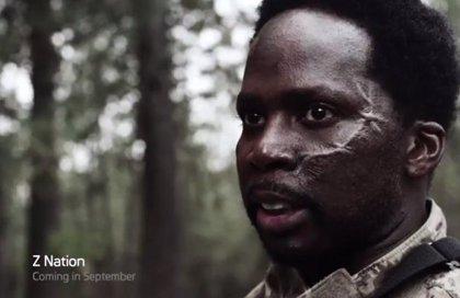 Tráiler de Z Nation, la rival de The Walking Dead