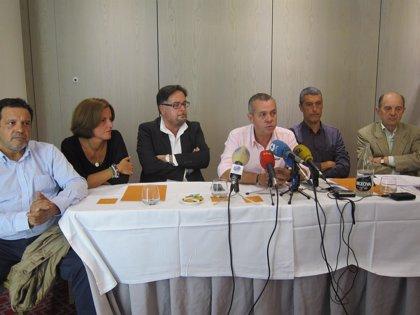 El comercio minorista contrario a liberalizar horarios protestará en el Mundial de Vela