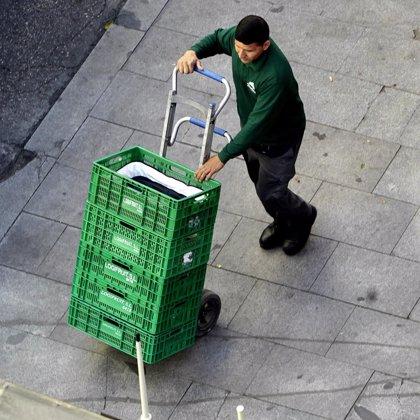 El número de trabajadores afectados por ERE baja un 61,2% en Navarra