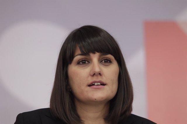 María González Veracruz  PSOE