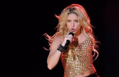 La canción 'Loca' de Shakira es un plagio