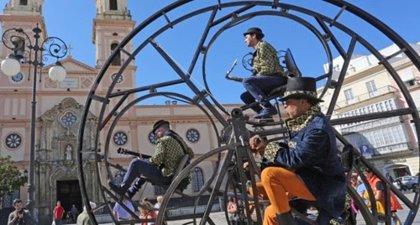 Ara Malikian abrirá este domingo en Pamplona 'Picnics musicales'
