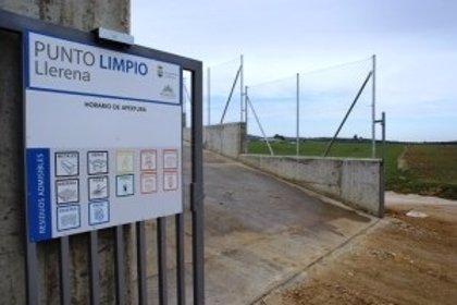 Oliva de la Frontera y Campanario disfrutan de cursos sobre residuos