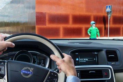 Volvo Group y Volvo Cars mejorarán la seguridad en el nuevo circuito de pruebas AstaZero
