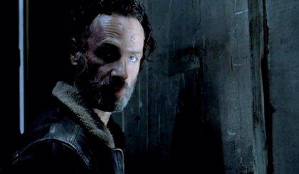 ¿Caníbales de Terminus en el nuevo teaser de The Walking Dead?