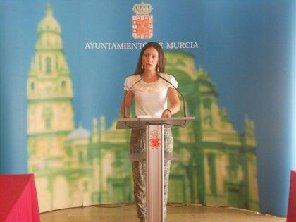 Talleres de atención temprana y de nuevas tecnologías entre los 75 cursos que organizan Centros de la Mujer de Murcia
