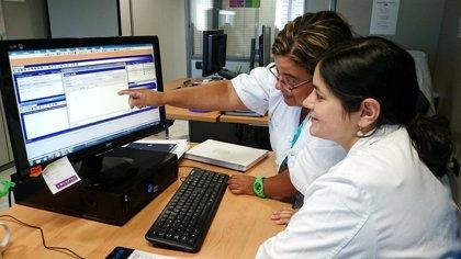 Hospital Nuestra Señora de La Candelaria (Tenerife) sigue avanzando en la implantación del historial clínico electrónico
