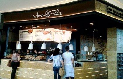 Vallsur suma a Calzedonia y el restaurante Marco Polo